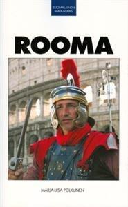 Rooma suomalainen matkaopas