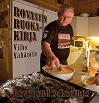 Rovastin ruokakirja - Reverend's Recipes