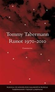 Runot 1970-2010 (+cd)
