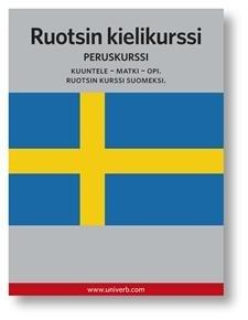 Ruotsin kielikurssi