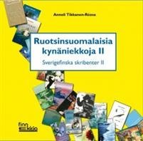 Ruotsinsuomalaisia kynäniekkoja 2 - Sverigefinska skribenter 3