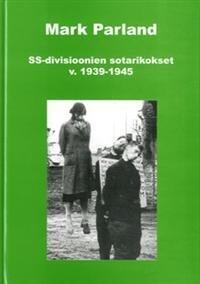 SS-divisioonien sotarikokset v. 1939-1945