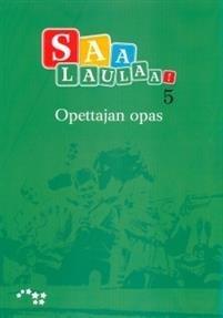 Saa laulaa! 5 (+ dvd)