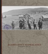 Saamelaiset suomalaiset