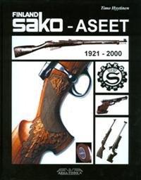 Sako-aseet 1921-2000