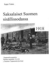 Saksalaiset Suomen sisällissodassa 1918