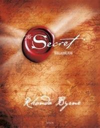 Salaisuus