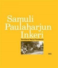 Samuli Paulaharjun Inkeri
