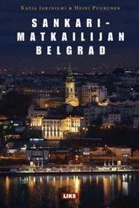 Sankarimatkailijan Belgrad