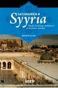 Satumainen Syyria