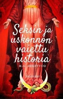 Seksin ja uskonnon vaiettu historia