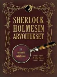 Sherlock Holmesin arvoitukset