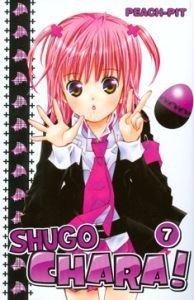 Shugo Chara! 7