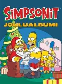 Simpsonit - Joulualbumi