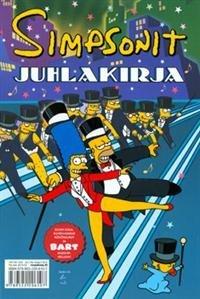 Simpsonit - Juhlakirja