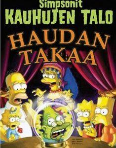 Simpsonit - Kauhujen talo