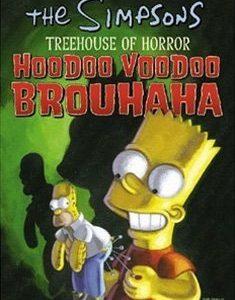 Simpsonit - Kauhujen talo (+DVD)