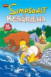Simpsonit - Kesärieha