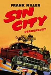 Sin City 5 - Perhearvot