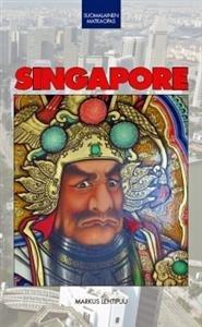 Singapore suomalainen matkaopas