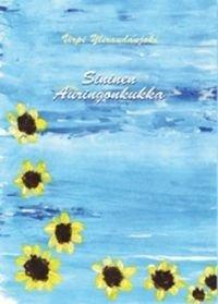 Sininen auringonkukka