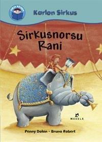 Sirkusnorsu Rani