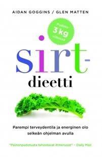 Sirt-dieetti
