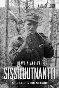 Sissiluutnantti Olavi Alakulppi