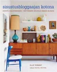 Sisustusbloggaajan kotona