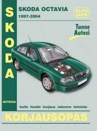 Skoda Octavia 1997-2004