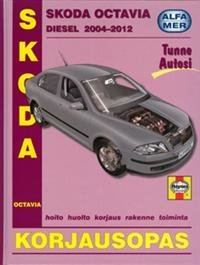 Skoda Octavia diesel 2004-2012
