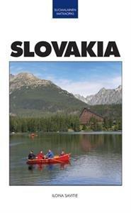 Slovakia suomalainen matkaopas