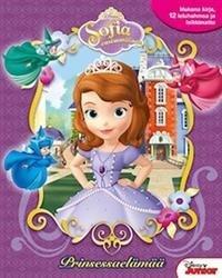 Sofia Ensimmäinen - Prinsessaelämää