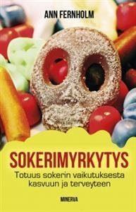 Sokerimyrkytys
