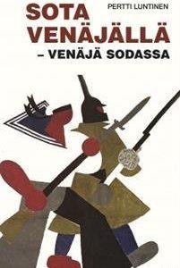 Sota Venäjällä