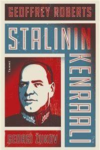Stalinin kenraali - Georgi Zukov