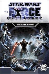 Star Wars - voiman mahti - The Force Unleashed