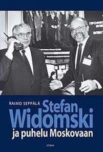 Stefan Widomski ja puhelut Moskovaan