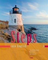 Steps into English 3