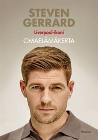 Steven Gerrard - Liverpool-ikoni