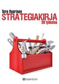 Strategiakirja