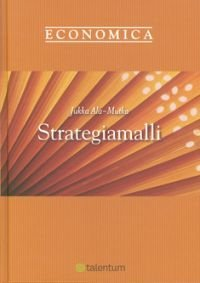 Strategiamalli