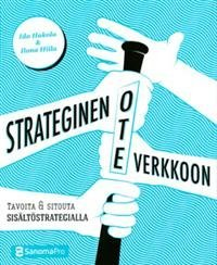 Strateginen ote verkkoon