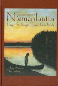 Sukujen kartano Niemenlautta Hugo Simbergin innoituksen lähde (+cd-rom)
