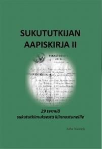 Sukututkijan aapiskirja II
