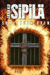 Suljetuin ovin (MP3-cd)