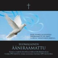 Suomalainen ääniraamattu MP3-äänikirja (4 cd-rom