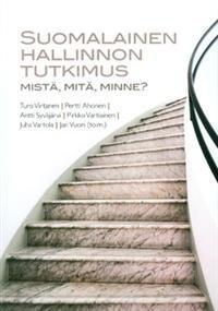 Suomalainen hallinnon tutkimus