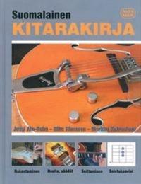 Suomalainen kitarakirja