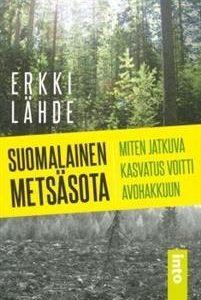 Suomalainen metsäsota